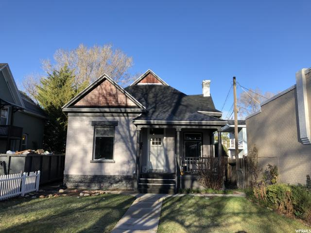 814 S 800 E, Salt Lake City UT 84102