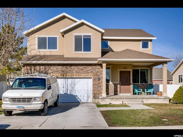 3174 S SUMMER TRAIL DR, West Valley City UT 84120