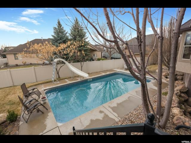 3439 W WILLOW VALLEY RD South Jordan, UT 84095 - MLS #: 1512975