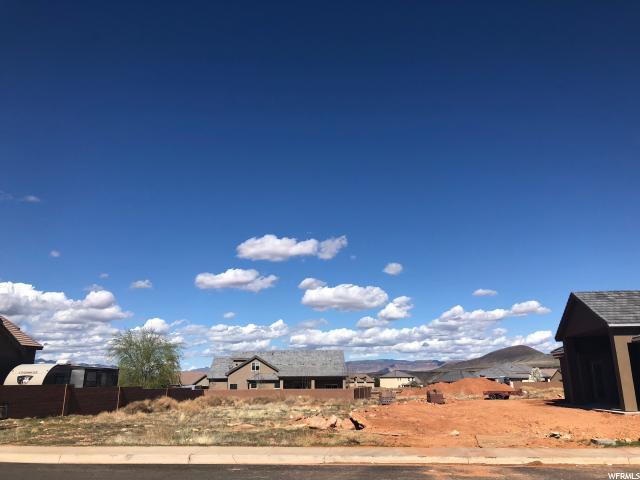 土地,用地 为 销售 在 40 LOT 40, PLAT B, DIXIE SPGS 40 LOT 40, PLAT B, DIXIE SPGS Hurricane, 犹他州 84737 美国