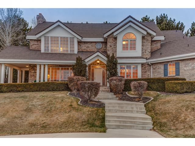 128 W WESTVIEW CIR, Orem UT 84058