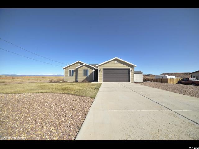Single Family للـ Sale في 2133 E 1000 N 2133 E 1000 N Ballard, Utah 84066 United States