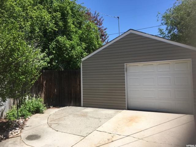 2511 S HARTFORD ST Salt Lake City, UT 84106 - MLS #: 1513093