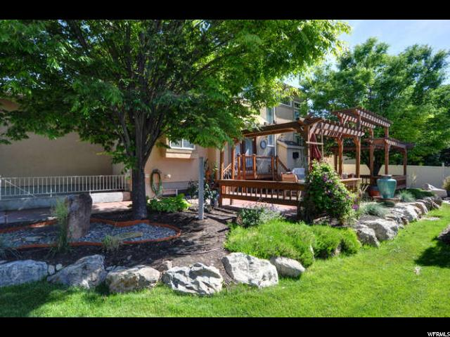 1213 W RIVERHOUSE CIR Murray, UT 84123 - MLS #: 1513098