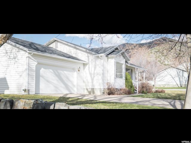 1265 EASTRIDGE Logan, UT 84321 - MLS #: 1513103