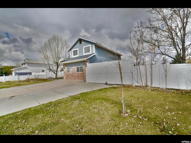 3090 W MEADOW GREEN WAY West Jordan, UT 84088 - MLS #: 1513230