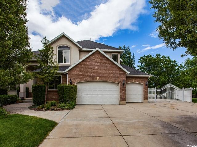 11231 S GUNN TRAIL CIR, South Jordan UT 84095