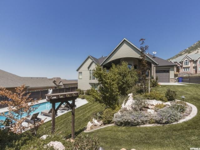 368 E FORD CANYON DR Centerville, UT 84014 - MLS #: 1513315