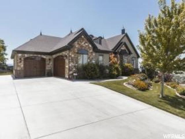 Single Family للـ Sale في 368 E FORD CANYON Drive 368 E FORD CANYON Drive Centerville, Utah 84014 United States
