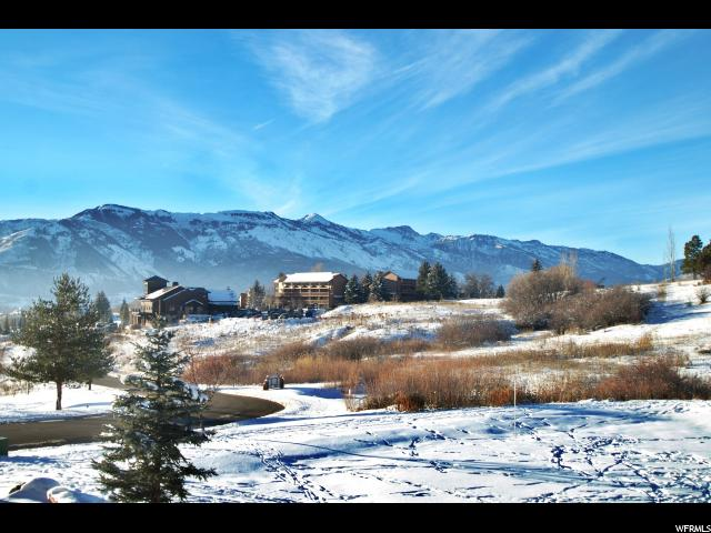 5088 E MOOSE HOLLOW DR Unit 108 Eden, UT 84310 - MLS #: 1513323