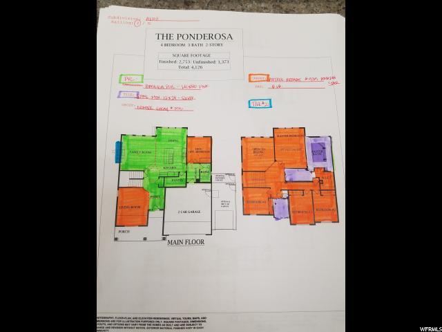 1261 W 425 Unit 103 Layton, UT 84041 - MLS #: 1513346