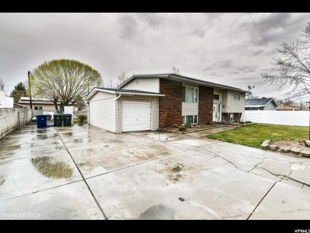 3356 W MEADOWBROOK DR West Valley City, UT 84119 - MLS #: 1513407