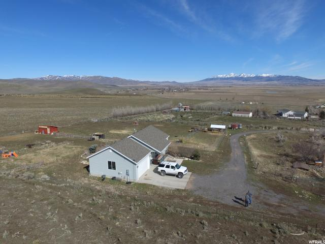 4030 W 6300 Malad City, ID 83252 - MLS #: 1513409