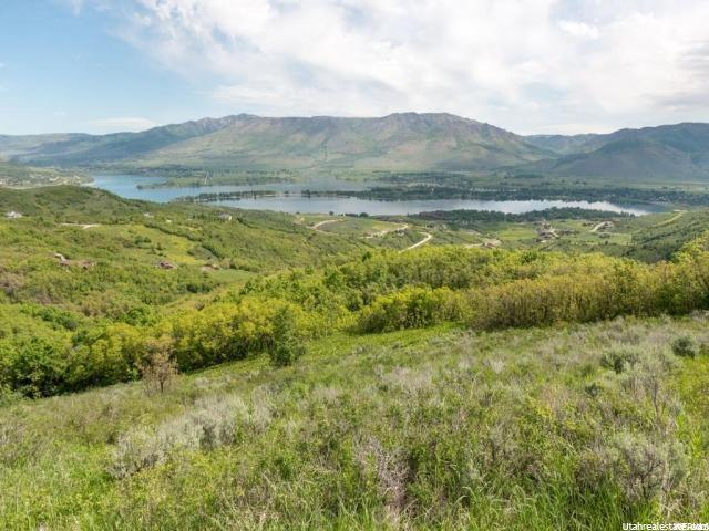 Land for Sale at Address Not Available Huntsville, Utah 84317 United States
