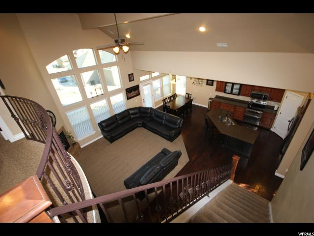 414 W MISTY SAGE WAY Saratoga Springs, UT 84043 - MLS #: 1513455