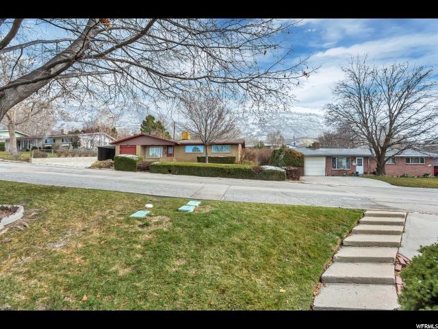 430 S 1300 Pleasant Grove, UT 84062 - MLS #: 1513481