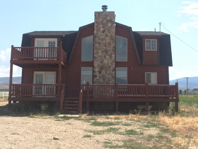 970 S 2400 Heber City, UT 84032 - MLS #: 1513503