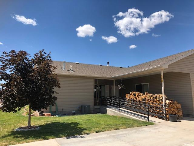 391 E 100 Vernal, UT 84078 - MLS #: 1513530