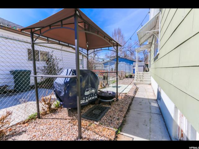 1418 RICHARDS ST Salt Lake City, UT 84115 - MLS #: 1513554