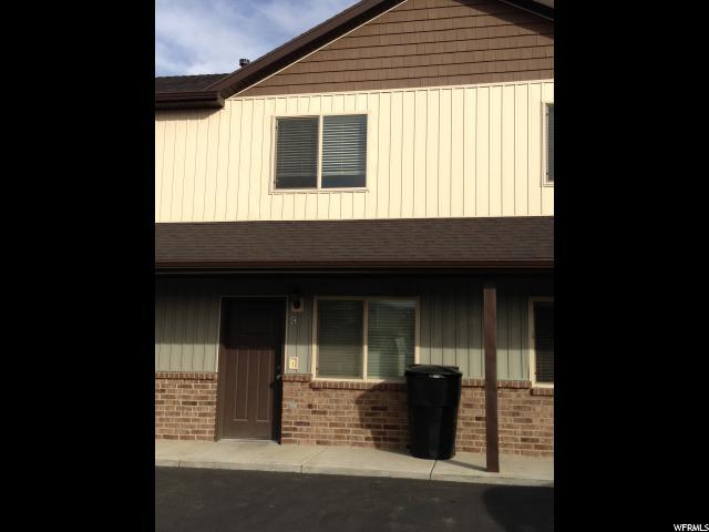 468 N 2650 Tremonton, UT 84337 - MLS #: 1513564