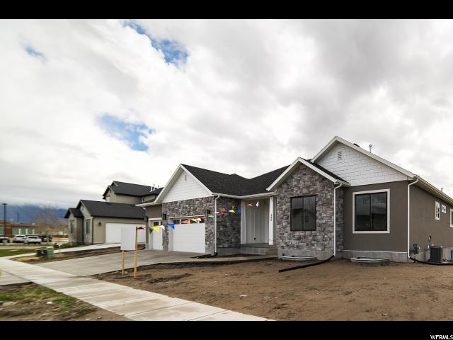 Один семья для того Продажа на 560 E PARKER Place 560 E PARKER Place Unit: 17 Vineyard, Юта 84058 Соединенные Штаты