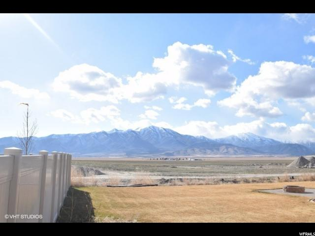 7803 N SECRETARIAT RD Eagle Mountain, UT 84005 - MLS #: 1513607