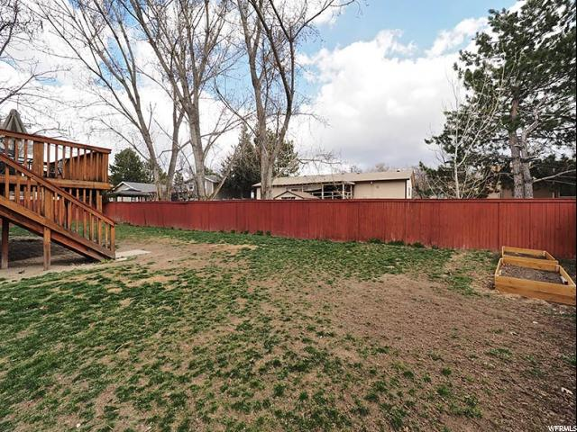 9161 S PEBBLE GLEN CIR Sandy, UT 84094 - MLS #: 1513608