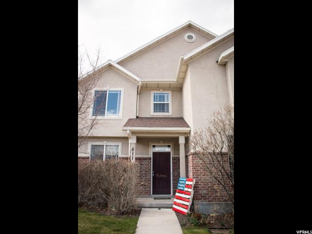 511 N 800 Springville, UT 84663 - MLS #: 1513723