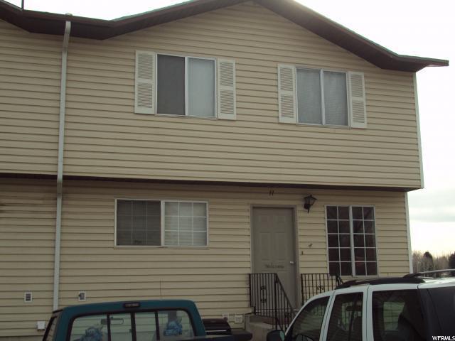 1350 W 150 Unit 12 Vernal, UT 84078 - MLS #: 1513745