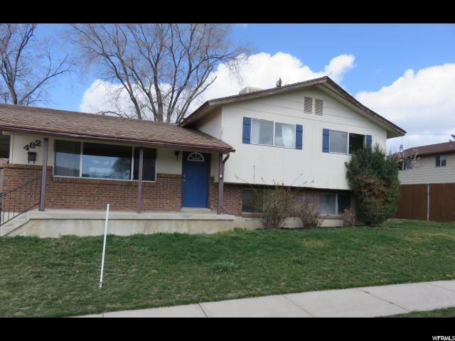 482 WILDWOOD DR Brigham City, UT 84302 - MLS #: 1513774
