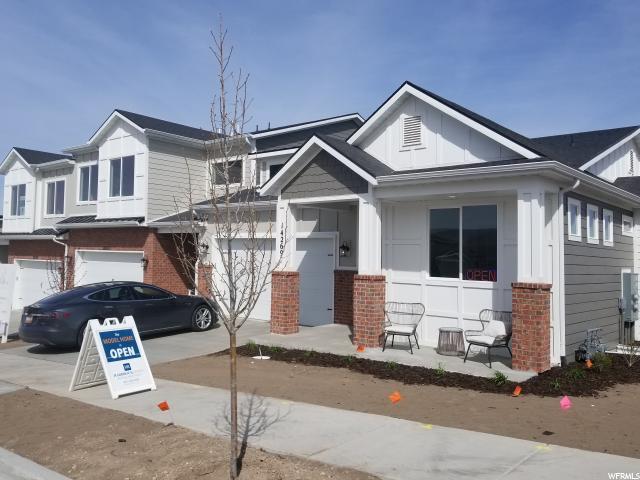 تاون هاوس للـ Sale في 14246 S BELLA VEA Drive 14246 S BELLA VEA Drive Unit: 12 Herriman, Utah 84096 United States
