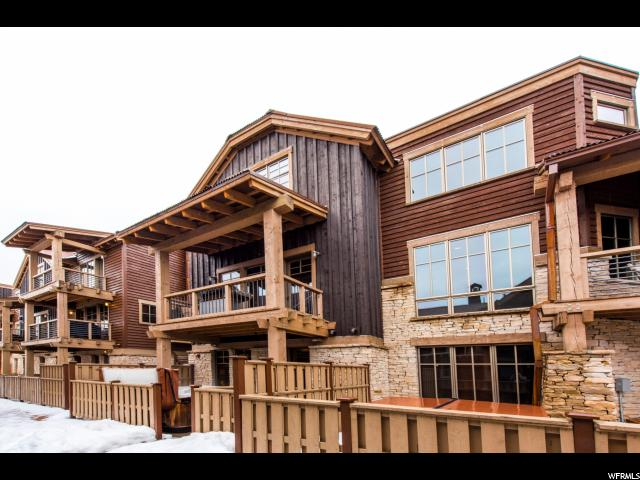 1825 THREE KINGS THREE KINGS Unit 201 Park City, UT 84060 - MLS #: 1513784