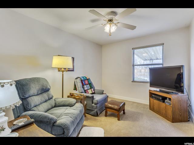 2031 E KENSINGTON AVE Salt Lake City, UT 84108 - MLS #: 1513829