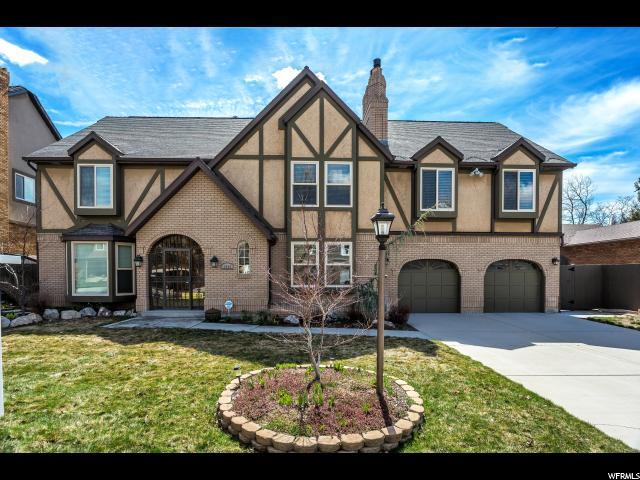 Single Family للـ Rent في 1944 E RUA BRANCO Drive 1944 E RUA BRANCO Drive Sandy, Utah 84093 United States