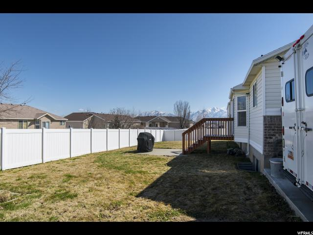 4872 W SUNDEW LN West Jordan, UT 84088 - MLS #: 1513888