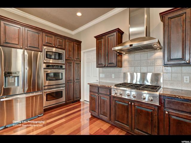 1392 N OLD COURSE RD Washington, UT 84780 - MLS #: 1513889