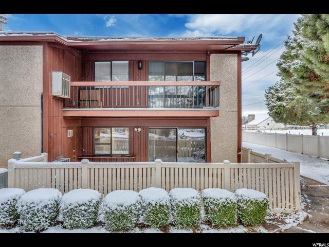 共管式独立产权公寓 为 销售 在 325 E 2550 N 325 E 2550 N Unit: 1 North Ogden, 犹他州 84414 美国