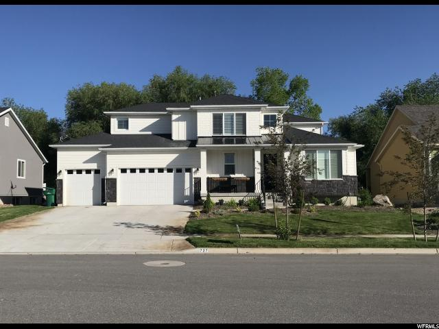 727 W ABBEY WAY, Layton UT 84041