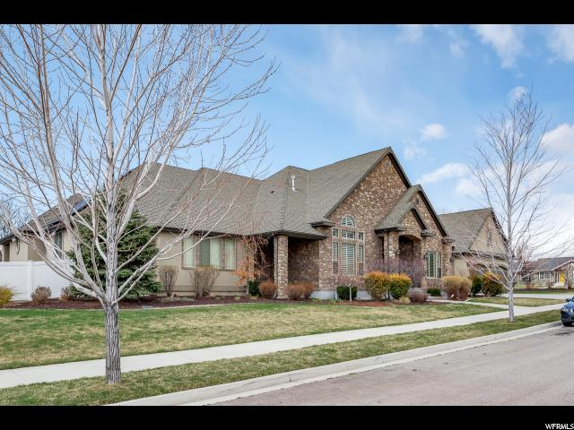 3245 N 1240 Pleasant Grove, UT 84062 - MLS #: 1514048