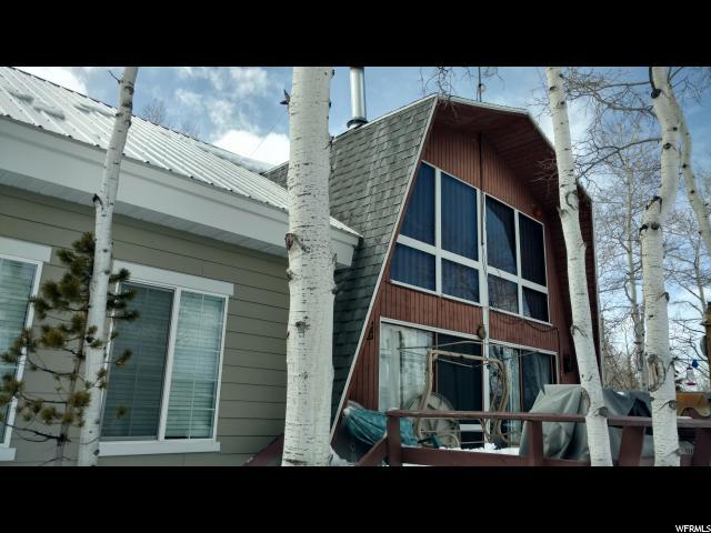 Recreational Property للـ Sale في Unit: 15-6 Unit: 15-6 Coalville, Utah 84017 United States