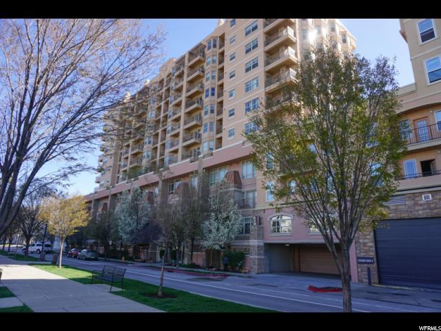 5 S 500 W Unit 917, Salt Lake City UT 84101
