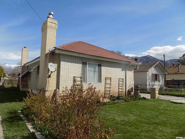 Single Family for Sale at 532 E 15TH S 532 E 15TH S Ogden, Utah 84404 United States