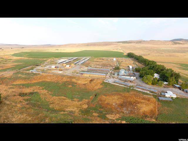 Granjas / Hacienda / Platanción por un Alquiler en 08-061-0090, 105 800 105 800 Snowville, Utah 84336 Estados Unidos