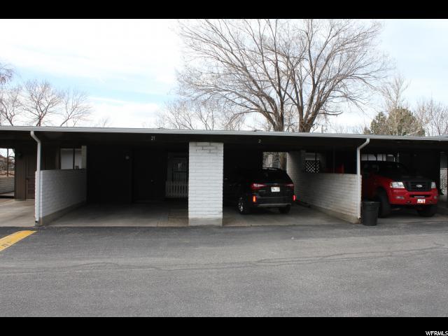 1565 E 775 Unit #20 Ogden, UT 84404 - MLS #: 1514292