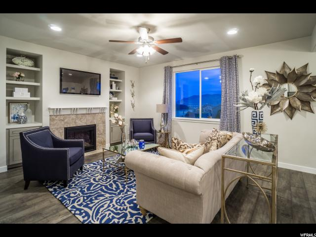 12322 S PIKE HILL LN Unit 618 Herriman, UT 84096 - MLS #: 1514313