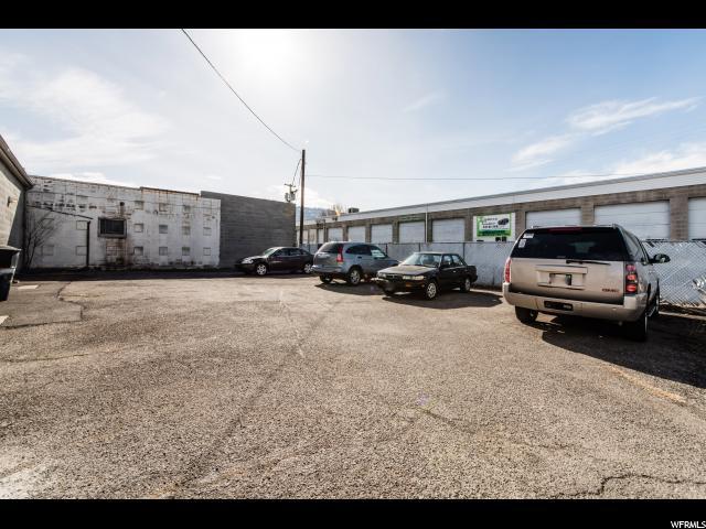 50 W 700 Logan, UT 84321 - MLS #: 1514321
