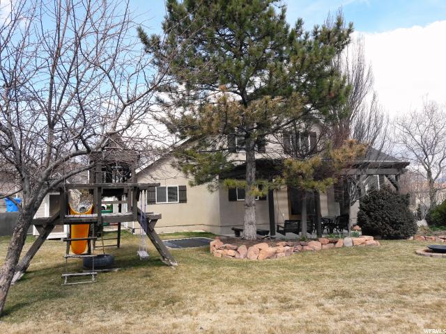 1061 W RIVER PINE CIR Riverton, UT 84065 - MLS #: 1514336