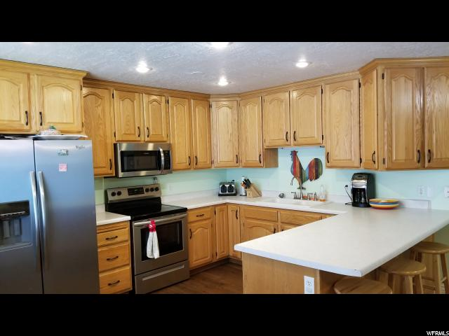 1544 S 2050 Spanish Fork, UT 84660 - MLS #: 1514400