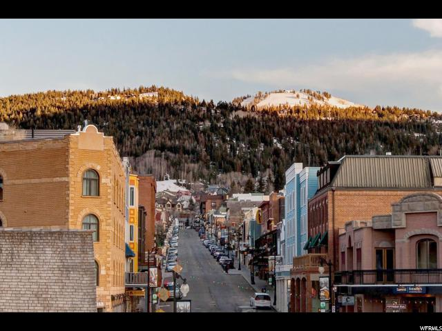 692 MAIN ST Unit C Park City, UT 84060 - MLS #: 1514419