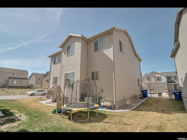 7552 E LEXI LOOP Eagle Mountain, UT 84005 - MLS #: 1514611